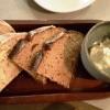Halt nur Brot und Butter