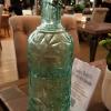 Schön verpacktes Leitungswasser