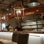 Foto zu Hotel Papa Rhein · Bootshaus-Bar: .