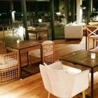 Foto zu Hotel Papa Rhein · Lido Deck- Rooftop Lounge: Lido Deck