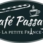 Foto zu Café Passage La petite France: