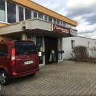 Foto zu TSV Sportgaststätte Wimsheim: