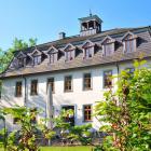 Foto zu Biohotel Stiftsgut Wilhelmsglücksbrunn: