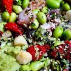 Foto zu ALOHA POKE: Guacomole geht immer