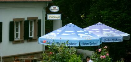 Bild von Mühlencafé Gräfinthal Café Bistro