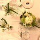 Foto zu Restaurant Mühlen Scheuer: Hochzeitsfeier2020