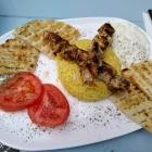 Foto zu Restaurant Neo: Suff-Suff-Sufflakki!
