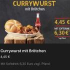 Foto zu Pommes Freunde / Paul Gastro GmbH: