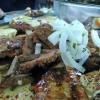 Fleischlandschaft