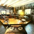 Foto zu Heimatrock: Indoor: Restaurant