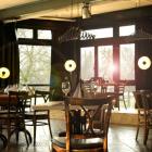 Foto zu Heimatrock: Indoor: Wintergarten