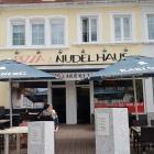 Foto zu Pizza & Nudelhaus: .