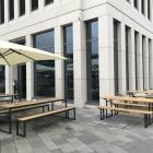 Foto zu Ristorante BOCCA: Das Restaurantgebäude
