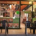 Foto zu By Jemys Döner & Pizza Haus: By Jemy`s Döner & Pizza Haus, Bahnhofstrasse 8, 66606 St. Wendel