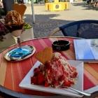 Foto zu Eiscafe Venezia: .
