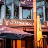 Neu bei GastroGuide: Platzhirsch Bochum