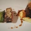 Morgan Ranch Wagyu Beef Top Blade Roast - Wirsing - Kartoffel - Belper Knolle