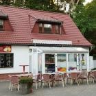 Foto zu Eiscafe Pahlke: .