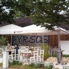 Foto zu Taverna Pyrsos: