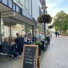 Foto zu Café WaffelGlück: