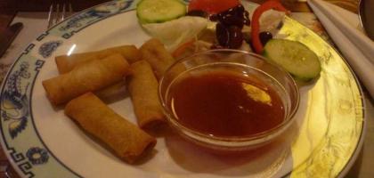 Bild von Chinarestaurant Goldener Drache Restaurant