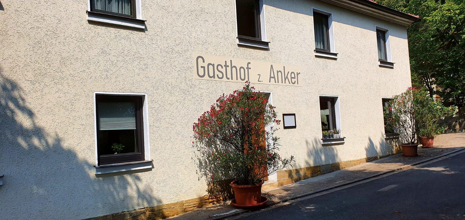 Bild zur Nachricht von Gasthof zum Anker