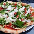 Foto zu Ristorante Rosino: Pizza Clemente