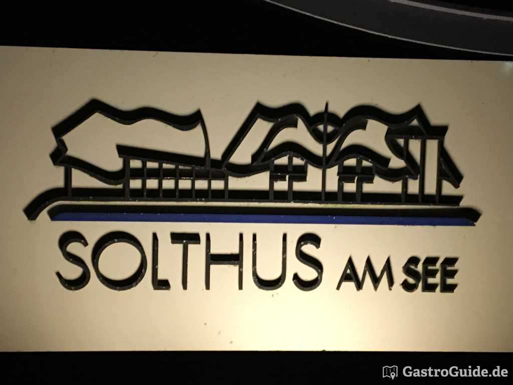 Bewertung Hotel Solthus