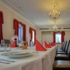 Foto zu Restaurant im Hotel Kischer's Landhaus: