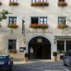 Foto zu Restaurant im Hotel BurgGartenpalais: