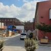 Auch eine...Aussicht (im Hintergr. die zukünftigen Wohnhäuser)
