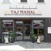 Bild von Taj Mahal