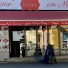 Foto zu Das kleine Eiscafé am Markt: Das kleine Eiscafé am Markt
