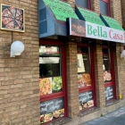 Foto zu Pizzeria Bella Casa: Bella Casa
