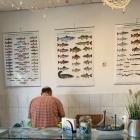 Foto zu Atze´s Angelladen Fisch-Imbiss und Räucherei: