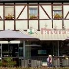 Foto zu Eiscafé Riviera: Eiscafé Riviera