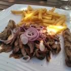 Foto zu Bayerischer Hof: Chef-Teller (ohne Leber) zum Mittagstisch