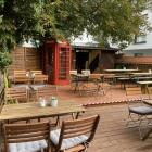 Foto zu Restaurant Schindelhaus:
