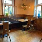 Foto zu Restaurant Schindelhaus: Gastraum
