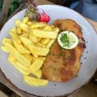 Foto zu Restaurant Schindelhaus: Cordon Bleu