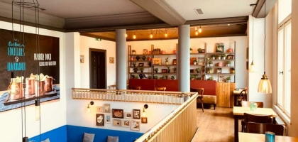 Fotoalbum: Restaurant Lucacelli