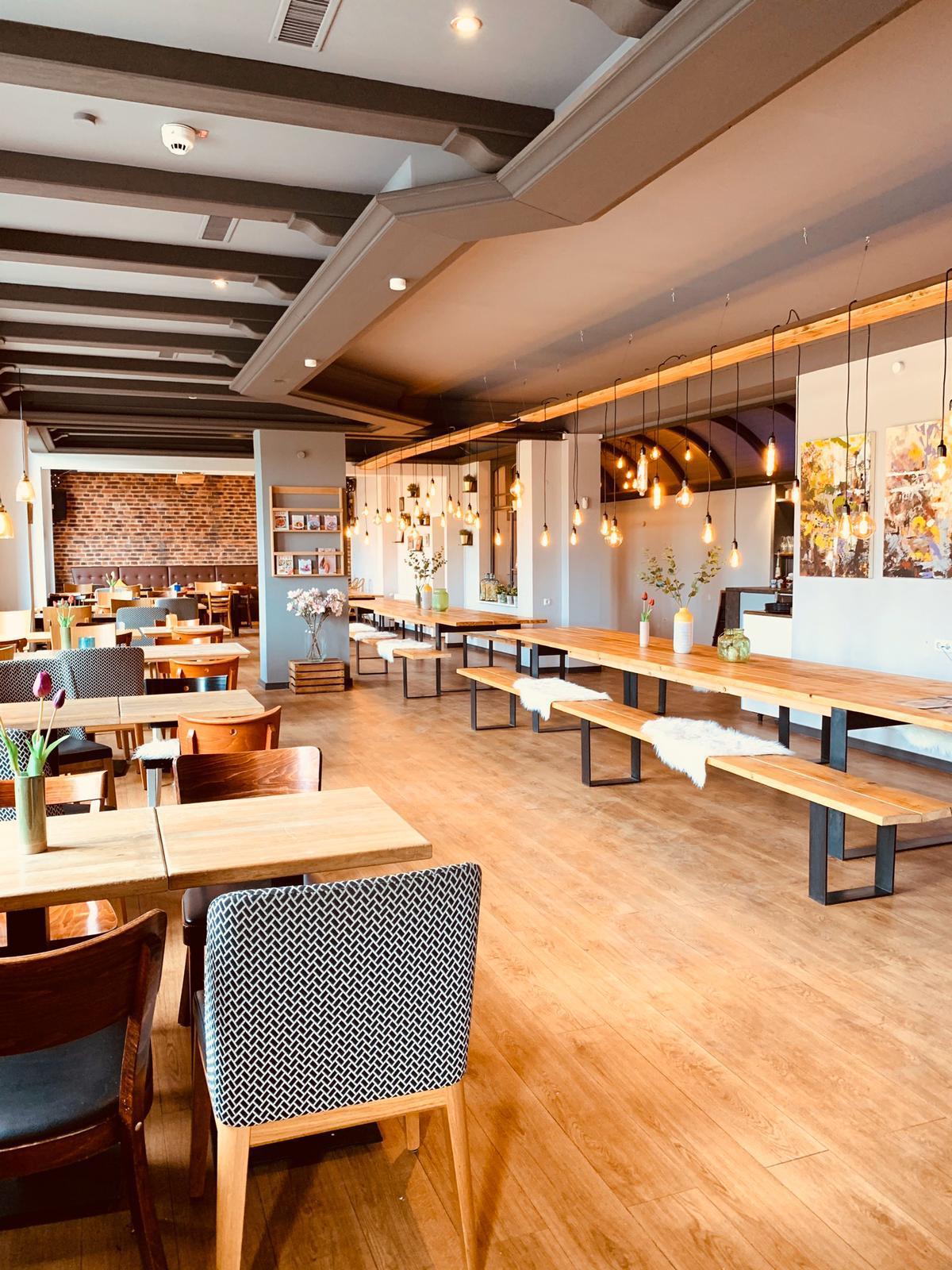 Bild zur Nachricht von Restaurant Lucacelli Neumünster