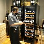 Foto zu Olivenhof Gronauer Wald: Weinschränke