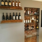 Foto zu Olivenhof Gronauer Wald: Ausstellung - Weine des Monats