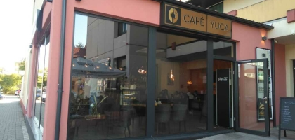 Bild von Café Yuca