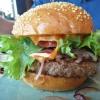 Der Classic-Burger