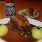 Foto zu Das Mohr | Fränkische Spezialitäten: