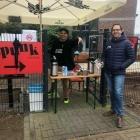 Foto zu Spunk Cafébar: