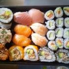 Foto zu Sushi Palace: