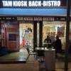Neu bei GastroGuide: TAM's Bistro + Kiosk + DHL Paketshop
